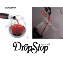 Salvagoccia Sava Goccia Vino Per Bottiglie DropStop Originale  Art.4630887