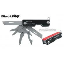 Multiuso Coltello + Accessori POCKET BOSS BlakFox Maniago Italia BF 205 BF205 Art. BF-205