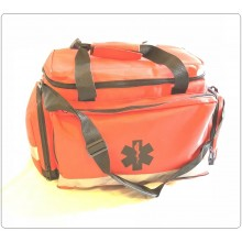 Medical Bag Borsa Soccorso Emergenza Infermiere Dottore Soccorritore Emergenza 118 SUEM LAMPO  Art.NSD-SOC