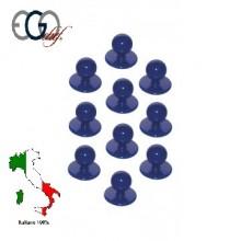 Bottone Bottoni Funghetto Per Giacca Cuoco Royal Ego Chef Italia Confezione 12 Pezzi Art.640005