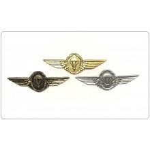 Spilla Brevetto Giacca Paracadutista Militare Tedesco Prodotto Ufficiale  Art.TUS-10