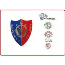 Pins Distintivo Carabinieri Servizio Navale Prodotto Ufficiale Italiano Art.C140P