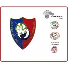 Pins Distintivo Carabinieri Tutela dell'Ambiente Prodotto Ufficiale Italiano Art.C143P