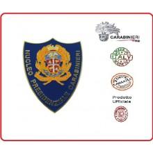 Pins Distintivo Carabinieri Reparto Presidenza della Repubblica Prodotto Ufficiale Italiano Art.C146P