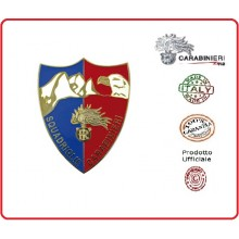 Pins Distintivo Carabinieri Squadriglie Carabinieri Prodotto Ufficiale Italiano Art.C149P