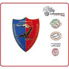 Pins Distintivo Carabinieri Squadrone Carabinieri Eliportato Cacciatori Prodotto Ufficiale Italiano Art.C158P