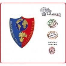Pins Distintivo Carabinieri Ministero Affari Prodotto Ufficiale Italiano Art.C161P