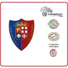 Pins Distintivo Carabinieri Marina Militare Prodotto Ufficiale Italiano Art.C164P