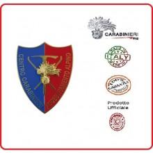 Pins Distintivo Carabinieri Addestramento Alpino Prodotto Ufficiale Italiano Art.C170P