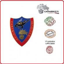Pins Distintivo Carabinieri Subacque Prodotto Ufficiale Italiano Art.C173P