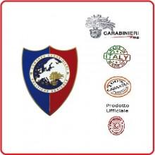 Pins Distintivo Carabinieri Politiche Agricole Prodotto Ufficiale Italiano Art.C179P
