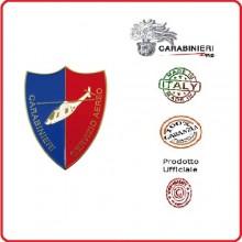 Pins Distintivo Carabinieri Servizio Aereo Prodotto Ufficiale Italiano Art.C182P