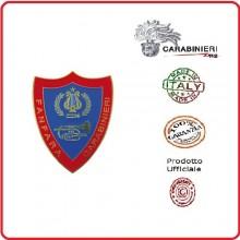 Pins Distintivo Carabinieri Fanfara Prodotto Ufficiale Italiano Art.C185P