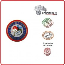 Pins Distintivo Carabinieri Aeromobili Prodotto Ufficiale Italiano Art.C191P