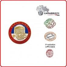 Pins Distintivo Carabinieri Tutela Pareimonio Artistico Prodotto Ufficiale Italiano Art.C194P