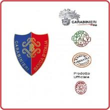 Pins Distintivo Carabinieri Banca D'Italia Prodotto Ufficiale Italiano Art.C197P