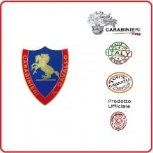 Pins Distintivo Carabinieri a Cavallo Prodotto Ufficiale Italiano Art.C200P