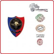 Pins Distintivo Carabinieri GIS Gruppo Intervento Speciale Prodotto Ufficiale Italiano Art.C206P