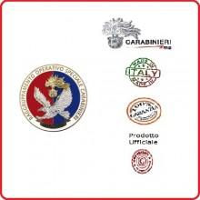 Pins Distintivo Carabinieri Raggruppamento Operativo Speciale ROS Prodotto Ufficiale Italiano Art.C212P