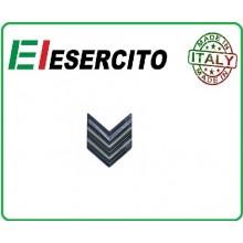 Gradi Metallo Esercito Italiano Caporale Maggiore VFP Art.EI-M23