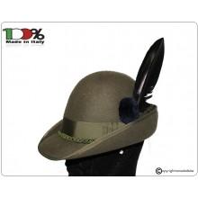 Cappello Alpini Alpino Ufficiale Art.ALPI-ECO