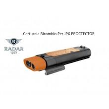 Cartuccia Spray di Ricambio per JPX PROTECTOR Piexon Art. 8200-0029