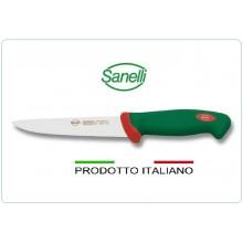 Linea Premana Professional Knife Coltello Disosso Emilia cm 16 Sanelli Italia Art.108616