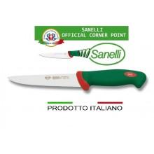 Linea Premana Professional Knife Coltello Disosso Emilia cm 16 Sanelli Italia Art. 108616