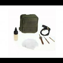 Kit MOLLE Condor Pulizia armi Esercito + Custodia M.O.L.L.E. Art.237-001