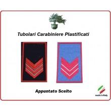 Tubolari Carabinieri Estivi - Invernali Carabiniere Appuntato Scelto Art.CC-T13