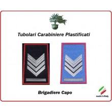 Tubolari Carabinieri Estivi - Invernali Brigadiere Capo Art.CC-T17