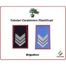 Tubolari Carabinieri Estivi - Invernali Brigadiere Art.CC-T16