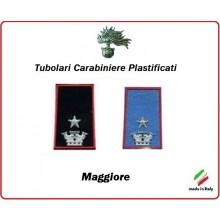 Tubolari Carabinieri Estivi - Invernali Maggiore Art.CC-T27