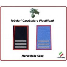 Tubolari Carabinieri Estivi - Invernali Maresciallo Capo Art.CC-T18