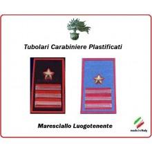 Tubolari Carabinieri Estivi - Invernali Maresciallo Luogotenente Art.CC-T20