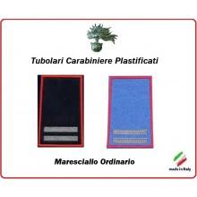 Tubolari Carabinieri Estivi - Invernali Maresciallo Ordinario Art.CC-T19