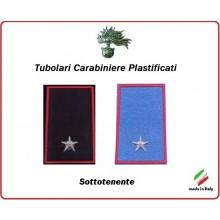 Tubolari Carabinieri Estivi - Invernali Sottotenente Art.CC-T24