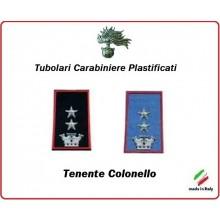 Tubolari Carabinieri Estivi - Invernali Tenente Colonnello Art.CC-T28