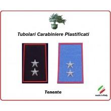 Tubolari Carabinieri Estivi - Invernali Tenente Art.CC-T25