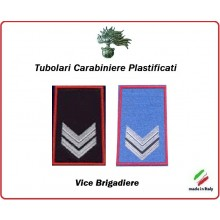 Tubolari Carabinieri Estivi - Invernali Vice Brigadiere Art.CC-T15
