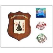 Crest Aeronautica Militare 1° RMV Tornado  Prodotto Ufficiale Art.AM44