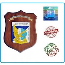 Crest Aeronautica Militare 70° Stormo Prodotto Ufficiale  Art.AM38