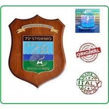 Crest Aeronautica 72° Stormo Prodotto Ufficiale  Art.AM39