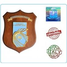 Crest Aeronautica Comando 2° Regione Aerea Prodotto Ufficiale Art.AM5