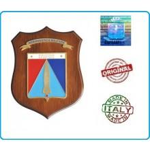Crest Aeronautica Poligono Interforze Prodotto Ufficiale Art.AM15