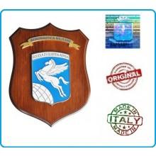 Crest Aeronautica Scuola di Guerra Aerea Prodotto Ufficiale Art.AM10