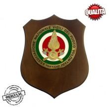 Crest Associazione Nazionale Vigili del Fuoco VVFF   Art.VVF15