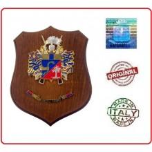 Crest 1° Araldico Carabinieri  Prodotto Ufficiale Art.C97