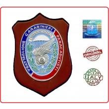 Crest Carabinieri Battaglione Paracadutisti Prodotto Ufficiale Art.07990