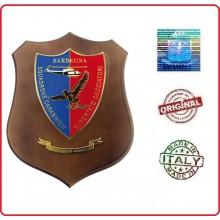 Crest Carabinieri  Eliportato Cacciatori di Sardegna Prodotto Ufficiale  Art.C77
